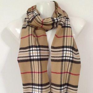 Accessories - Beautiful Cashmere scarf 🧣